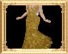 Divine Glitter Gown