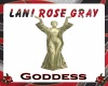 LRG - ALTAR GODDESS STAT