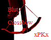 Blut Crossbow