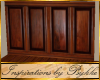 I~Custom Home Wainscot