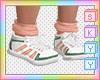Kids Cactus Shoes