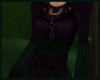 Elven Forest Dress Rvst
