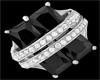 Black Diamond ring (R)