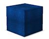 Blue Cube - poseless