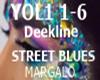 Deekline Street Blues