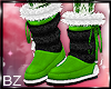 [bz] Jolly Boots - Green