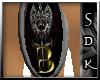 #SDK# Fam Dark B Ring