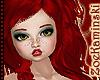 ! PRIMA Red Zoe