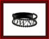 Owned Collar blk