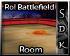 #SDK# Rol Battlefield