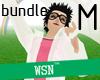 [wsn]Rainybundle#Clear