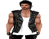 Leather Vest/Shirt