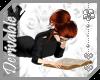 ~AK~ Book + Reading Pose