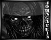 Dark Skull -Mask-