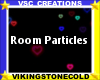 Room Particles