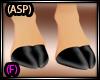 ASP) Furry Cloven Feet