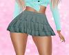 Chelsea Grey Skirt