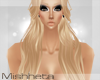 M| Avril blond