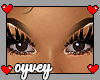 + yali, eye.