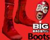 Six-okuyen Bigman BOOTS