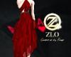 >ZLO< Harker Dress