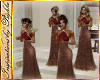 I~Trinity 6 Choir Poses