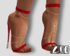 [zuv] ely shoes red
