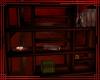 ~MB~ Red Room Bookshelf