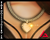 Heart ♥ necklace