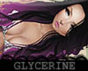 ~ Abbi Purple Ombre