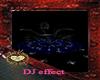 dj effect d
