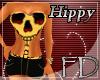 **FD**EdHardySkeleton HP