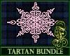 Tartan Bundle Blue