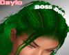 Galo Boss Hair -Green