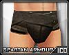ICO Spartan Armour M