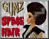 @ Magenta Space Hair