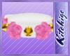 K!t - Pink Rose Collar