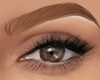 F. Emily Brows Ginger