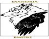 Exandria Empire RoundRug