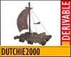 D2k-Raft
