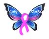 Ladyvelda Butterfly