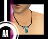 [AA] Naruto necklace