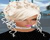 Br BLond Evening Hair