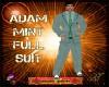 DM:ADAM MINT FULLSUIT
