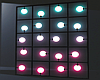 LED Grid Panel Light