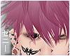 髪 Mako Red