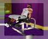 OSP Gym ThighBuster 300X