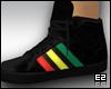 Ez| Rasta Kicks M