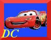 [DC] DISNEY MCQUEEN