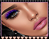 Zell V3 Makeup w/Lashes